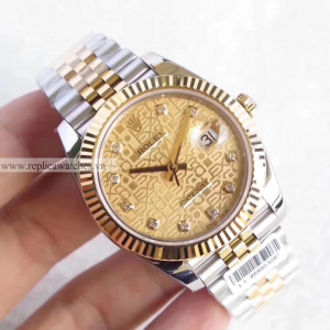 Đồng Hồ Rolex Siêu Cấp 1-1 DateJust 116233