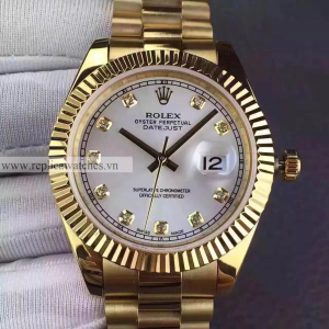 Đồng Hồ Rolex Replica 1-1 DateJust 12897