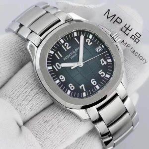 Đồng Hồ Patek Philippe Fake 1-1 Aquanaut 5167/1A-001