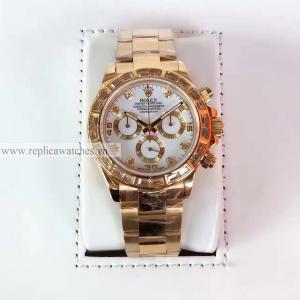Đồng Hồ Rolex Super Fake 1-1 Daytona 116505