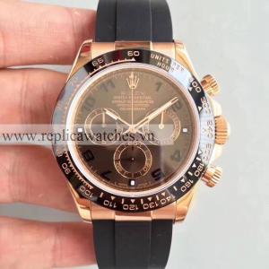 Đồng Hồ Rolex Siêu Cấp 1-1 Daytona 116515LN