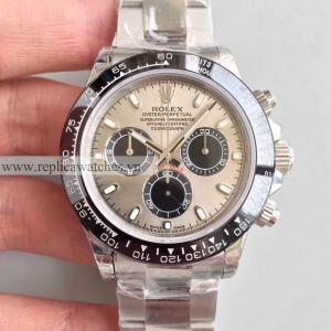 Đồng Hồ Rolex Fake 1-1 Daytona 116509