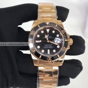 IMG 4458 result 300x300 - Rolex Submariner Fake Cao Cấp Mạ Vàng 18k