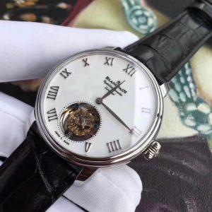 Đồng Hồ BlancPain Replica 1-1 Minutes Carrousel