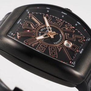 Đồng hồ Franck Muller Fake 1-1 Vanguard Yachting V45