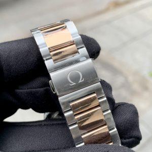 Đồng Hồ Omega Siêu Cấp 1-1 Co-Axial GMT 43mm 231.50