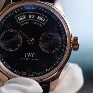 Đồng Hồ IWC Fake 1-1 Pilot's Watches IW502706