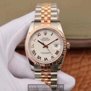 Đồng Hồ Rolex Fake 1-1 Datejust 36 126231
