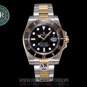 Rolex SUBMARINER DATE 116613LN Replica 1-1 Cao Cấp