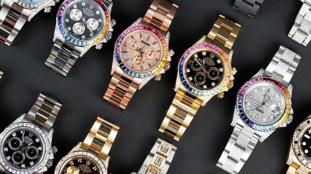 shop đồng hồ uy tín để mua sắm