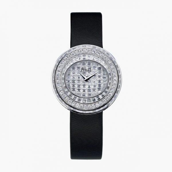 đồng hồ piaget nam đính đá chính hãng