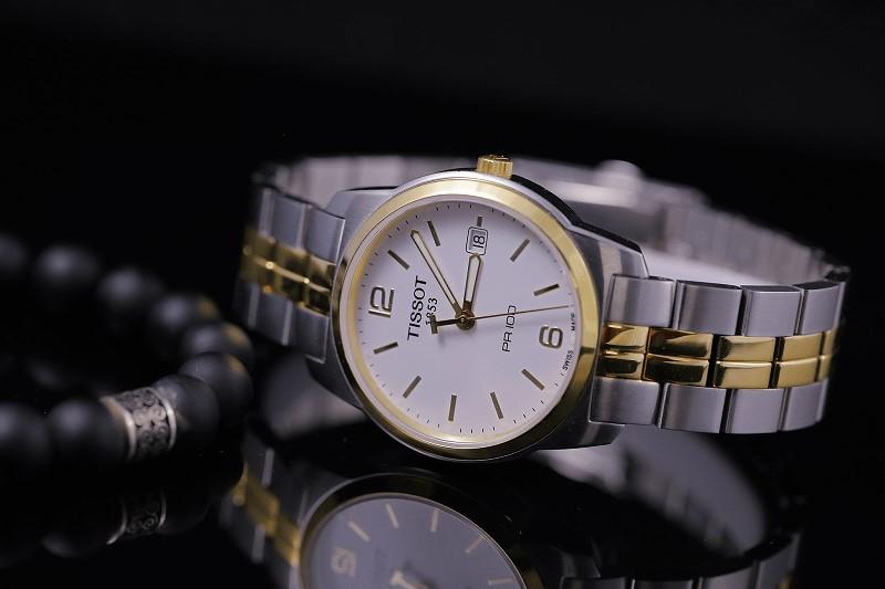 các loại đồng hồ đeo tay