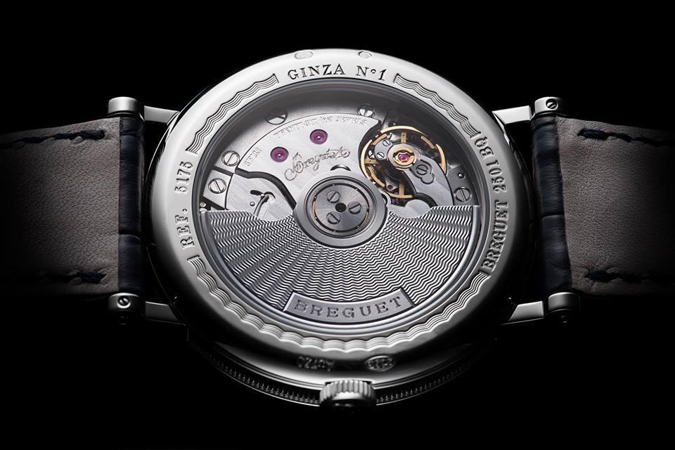 đồng hồ breguet fake
