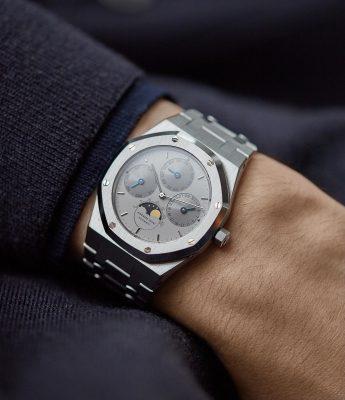 các loại đồng hồ breguet