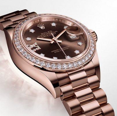 đồng hồ đeo tay nữ chính hãng