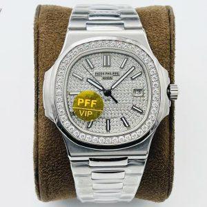 PATEK 5711 D 1 300x300 - Đồng Hồ Patek Philippe Replica 1-1 Nautilus 5711/1A