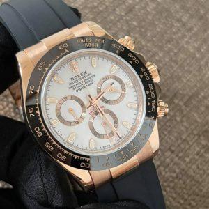Rolex Daytona 116515LN Chế Tác Vàng Khối 18K